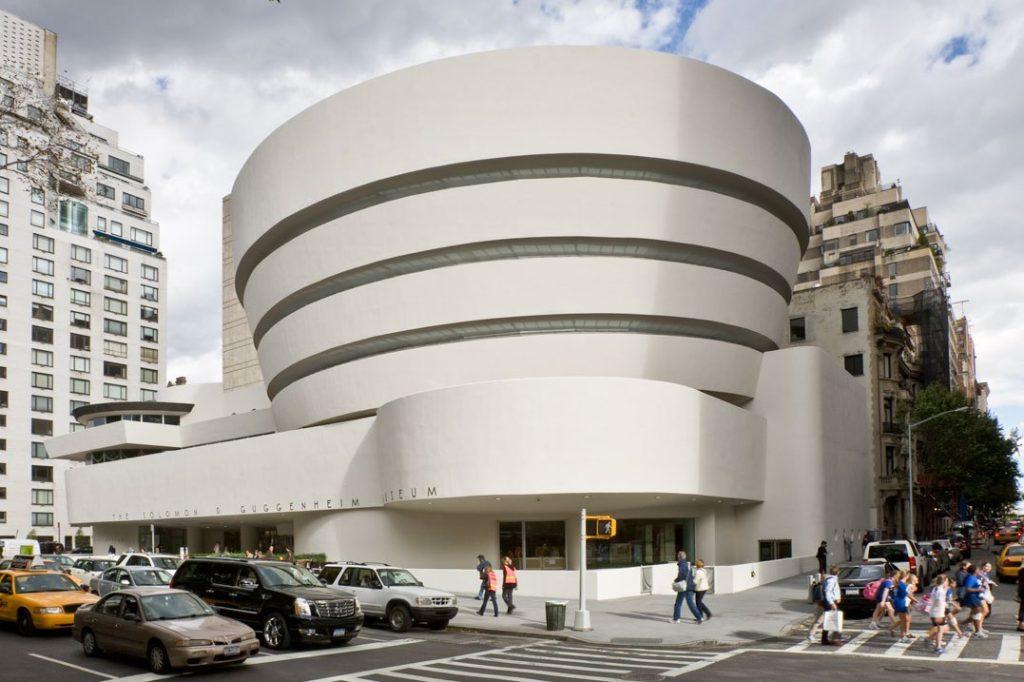 Museum Seni Terbesar Di Dunia