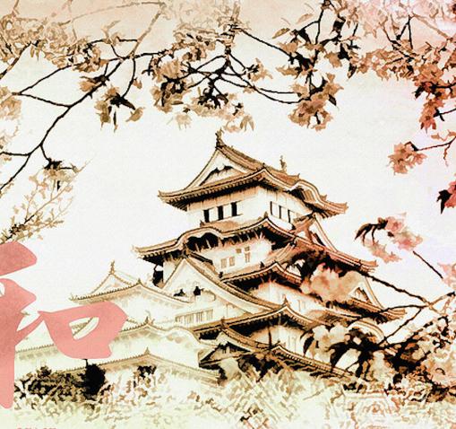 Berbagai Fakta Tentang Seni Rupa Jepang