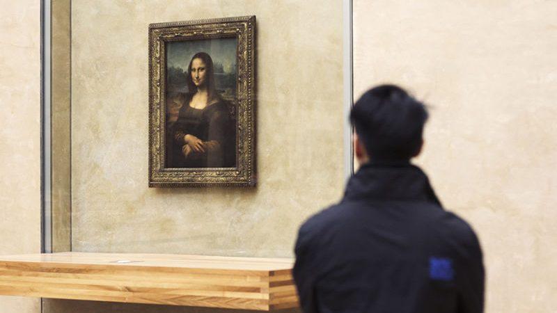 Daya Tarik Lukisan Mona Lisa Oleh Leonardo da Vinci