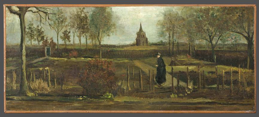 Lukisan Terkenal Yang Dicuri
